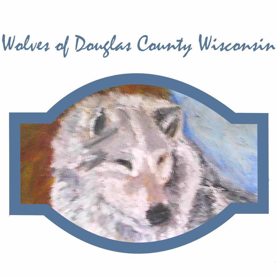 Wolves of Douglas County Wisconsin
